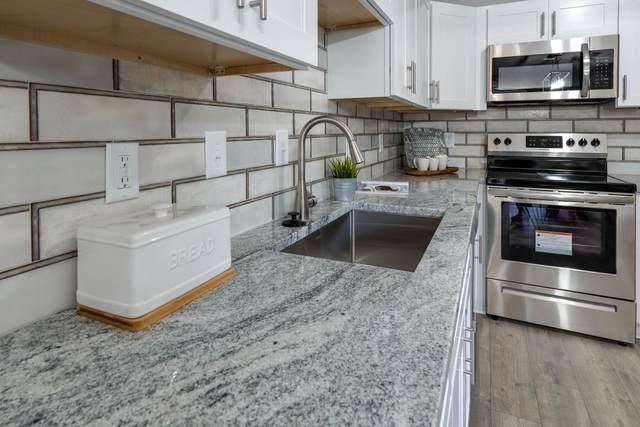1433 Mcgavock Pike, Nashville, TN 37216 (MLS #RTC2198894) :: Village Real Estate
