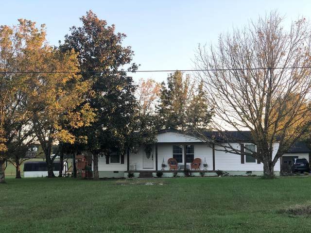 612 Hickory Hill Rd, Shelbyville, TN 37160 (MLS #RTC2198899) :: Nashville on the Move