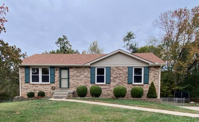 714 Overton Dr, Clarksville, TN 37042 (MLS #RTC2198917) :: Nashville on the Move