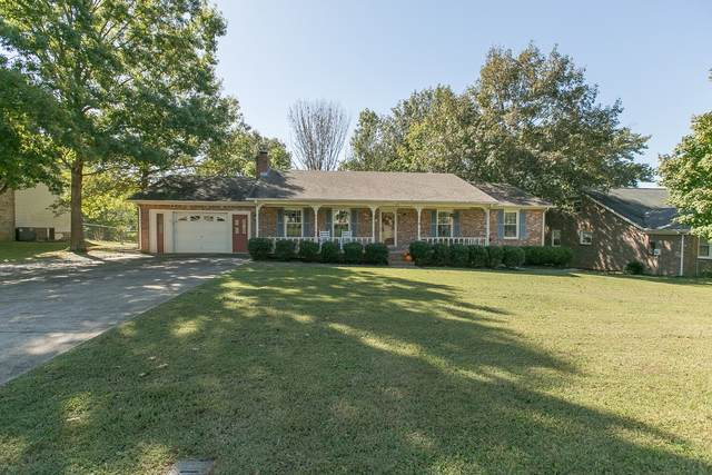 535 Thatcher Trce, Murfreesboro, TN 37129 (MLS #RTC2198936) :: CityLiving Group