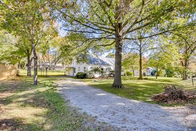 807 Gwynn Dr, Nashville, TN 37216 (MLS #RTC2198937) :: Armstrong Real Estate