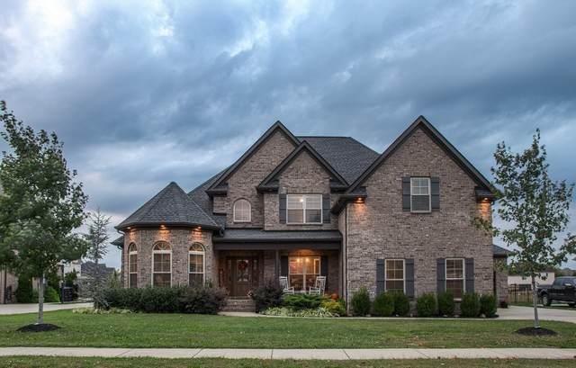3219 Folcroft Dr, Murfreesboro, TN 37130 (MLS #RTC2198941) :: RE/MAX Homes And Estates