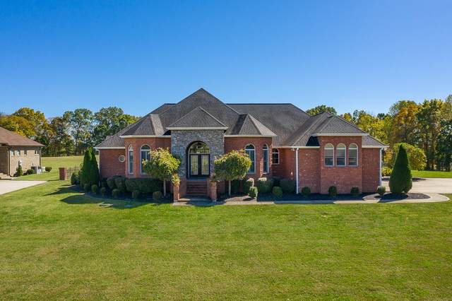 4011 Ironwood Dr, Greenbrier, TN 37073 (MLS #RTC2198948) :: Village Real Estate