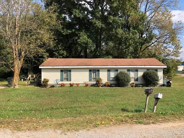 101 Oak St A & B, Portland, TN 37148 (MLS #RTC2198952) :: Village Real Estate