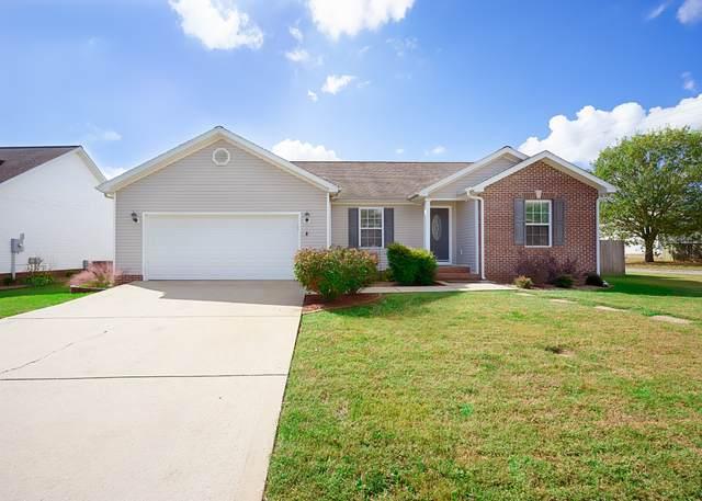 986 Wing Tip Cir, Hopkinsville, KY 42240 (MLS #RTC2198955) :: Village Real Estate