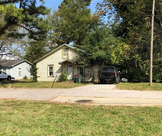 105 Oak St, Portland, TN 37148 (MLS #RTC2198958) :: Village Real Estate