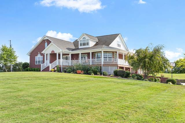 2017 Mobley Ln, Erin, TN 37061 (MLS #RTC2198959) :: Exit Realty Music City