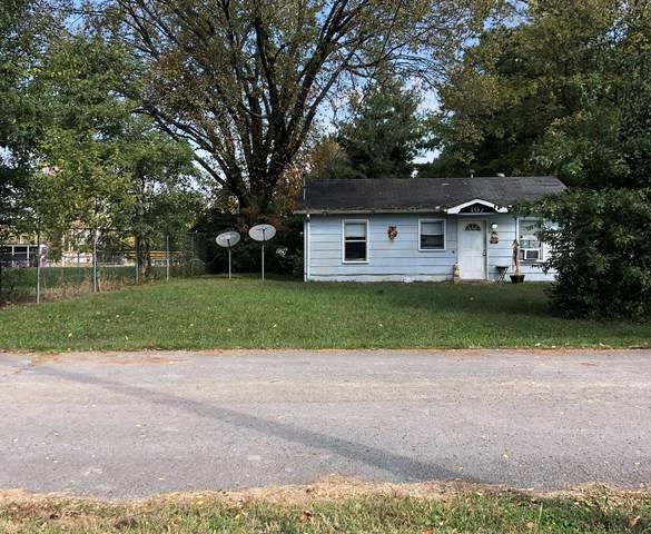 107 Oak St, Portland, TN 37148 (MLS #RTC2198960) :: Village Real Estate