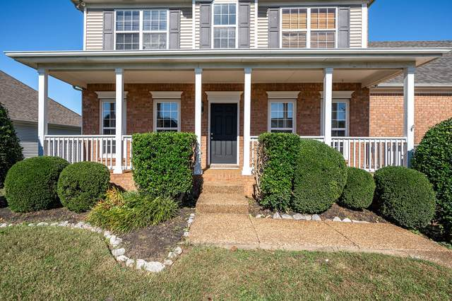 2252 Dewey Dr, Spring Hill, TN 37174 (MLS #RTC2198971) :: HALO Realty