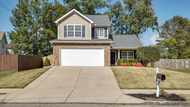 8305 Ramstone Way, Antioch, TN 37013 (MLS #RTC2198979) :: Nashville Home Guru