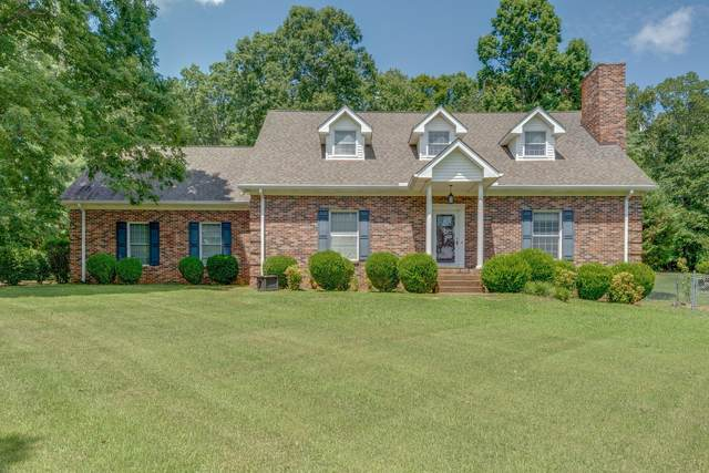 1009 Meadowood Ln, Dickson, TN 37055 (MLS #RTC2198983) :: Village Real Estate