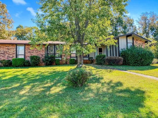3847 Priest Lake Dr, Nashville, TN 37217 (MLS #RTC2198985) :: Village Real Estate