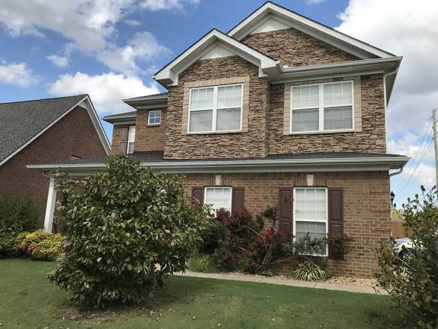 4093 Locerbie Cir N, Spring Hill, TN 37174 (MLS #RTC2199002) :: Morrell Property Collective | Compass RE