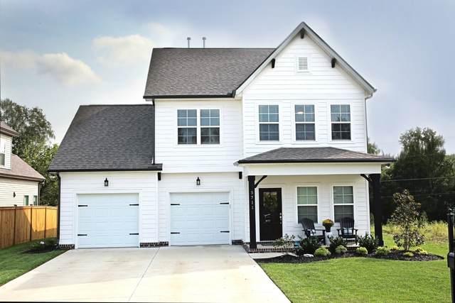 5711 Hidden Crk, Smyrna, TN 37167 (MLS #RTC2199007) :: Village Real Estate