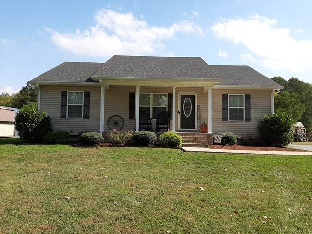 290 Blackey Bandy Rd, Bethpage, TN 37022 (MLS #RTC2199014) :: Cory Real Estate Services