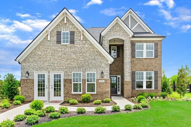 2920 Pomoa Place, Murfreesboro, TN 37130 (MLS #RTC2199027) :: Village Real Estate