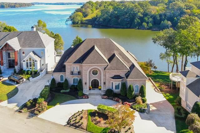 1116 Safety Harbor Cv, Old Hickory, TN 37138 (MLS #RTC2199030) :: Village Real Estate
