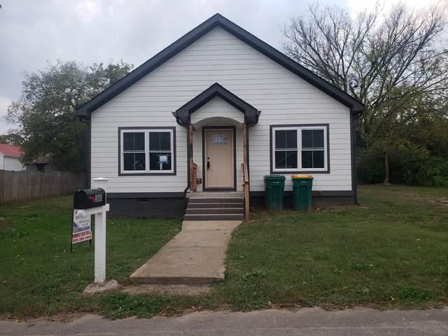560 4th Ave N, Lewisburg, TN 37091 (MLS #RTC2199039) :: Fridrich & Clark Realty, LLC