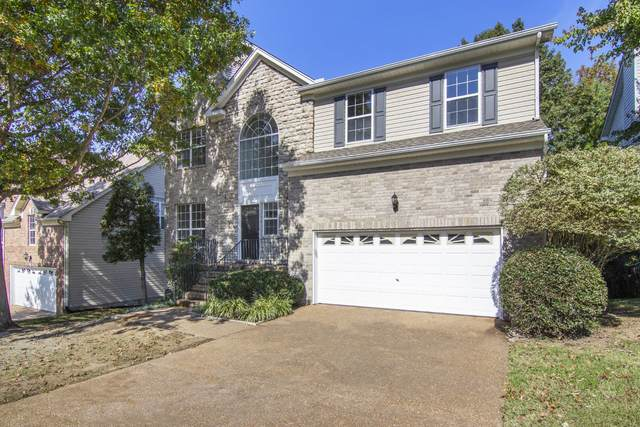 410 Parish Pl, Franklin, TN 37067 (MLS #RTC2199044) :: Village Real Estate