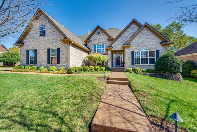 5152 Ravens Gln, Nashville, TN 37211 (MLS #RTC2199049) :: Nashville on the Move