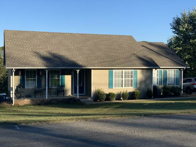 277 Maxwell Hill Rd, Pulaski, TN 38478 (MLS #RTC2199055) :: Nashville on the Move