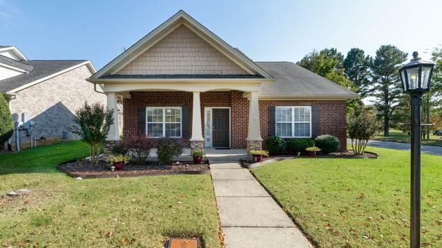5201 New John Hagar Rd, Hermitage, TN 37076 (MLS #RTC2199061) :: Village Real Estate