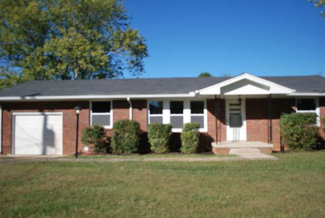 1303 Raby Ave, Shelbyville, TN 37160 (MLS #RTC2199064) :: Kimberly Harris Homes
