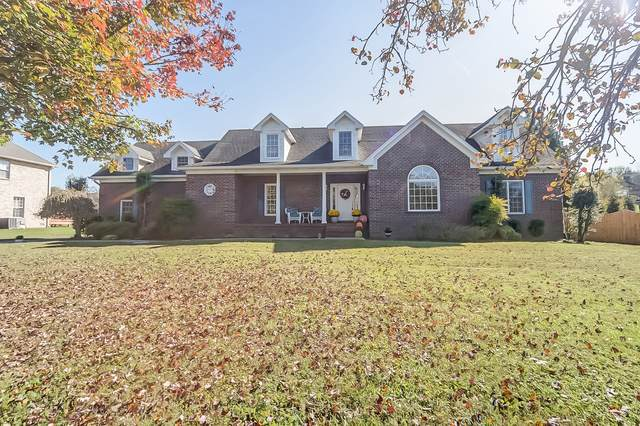 1002 Lake Rise Overlook, Gallatin, TN 37066 (MLS #RTC2199070) :: RE/MAX Homes And Estates
