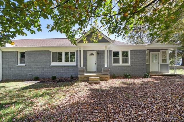 229 Bailey St, Goodlettsville, TN 37072 (MLS #RTC2199073) :: Village Real Estate