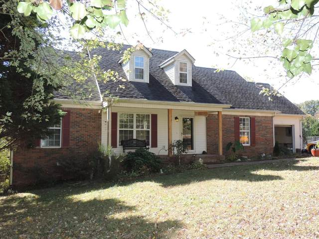 1760 Wynnewood Dr, Chapmansboro, TN 37035 (MLS #RTC2199078) :: The Milam Group at Fridrich & Clark Realty