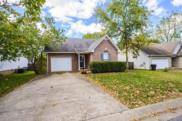 1774 North Cove, Murfreesboro, TN 37129 (MLS #RTC2199080) :: Nashville on the Move