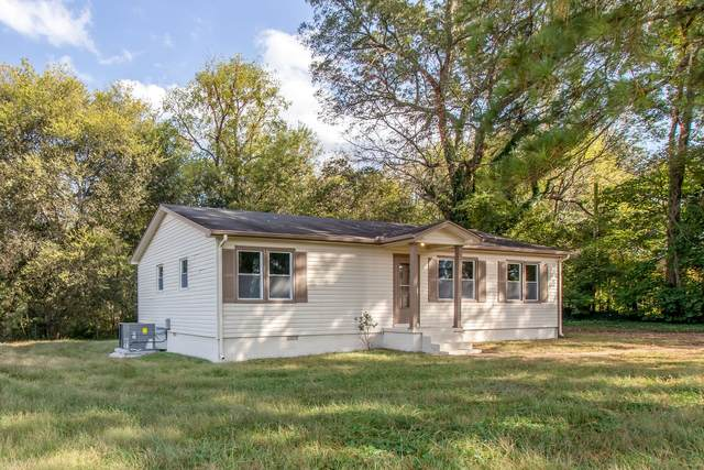 6424 Old Zion Rd, Columbia, TN 38401 (MLS #RTC2199089) :: Five Doors Network