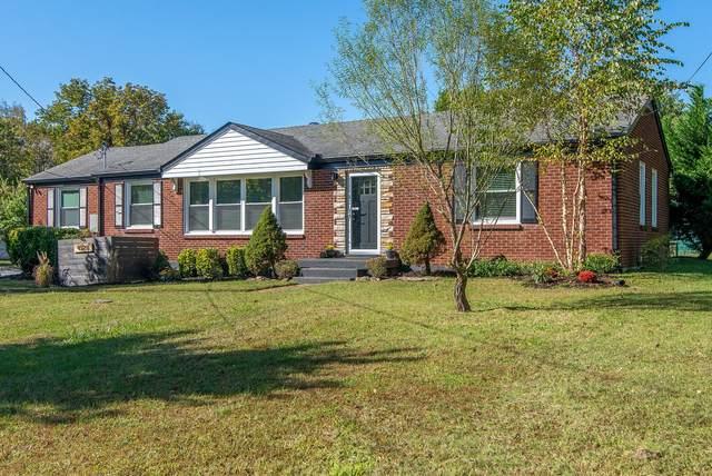 4505 Gra Mar Dr, Nashville, TN 37216 (MLS #RTC2199096) :: Village Real Estate