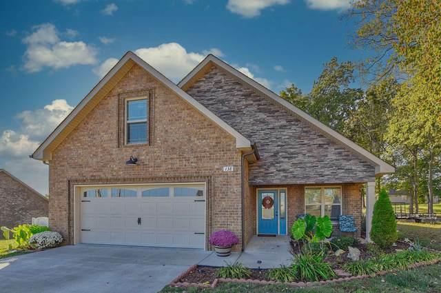 138 Irish Oaks Dr, Portland, TN 37148 (MLS #RTC2199097) :: Village Real Estate