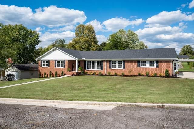 106 Terrace Ln, Woodbury, TN 37190 (MLS #RTC2199099) :: EXIT Realty Bob Lamb & Associates