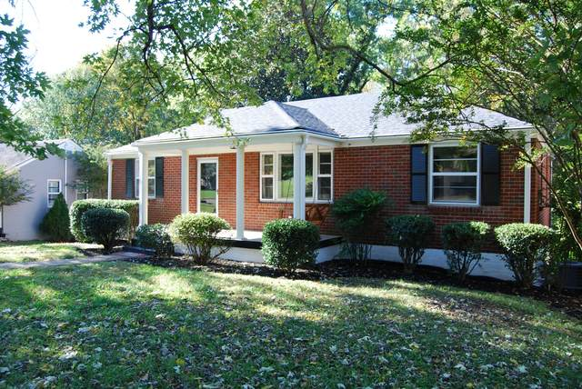 3339 Mimosa Dr, Nashville, TN 37211 (MLS #RTC2199101) :: Cory Real Estate Services
