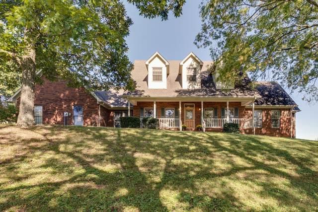 16 Whispering Hills Ln, Fayetteville, TN 37334 (MLS #RTC2199108) :: Nashville on the Move