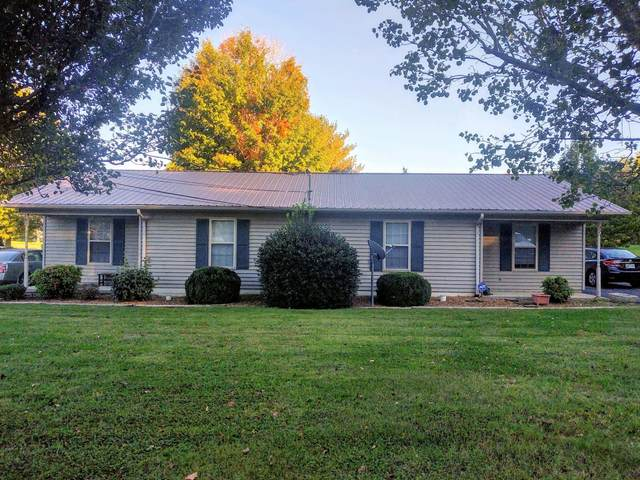 195 Utility Rd 195 & 197, Winchester, TN 37398 (MLS #RTC2199109) :: FYKES Realty Group