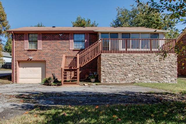 3236 Trails End Ln, Nashville, TN 37214 (MLS #RTC2199118) :: Village Real Estate