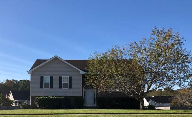 135 Jacob Dr, Pleasant View, TN 37146 (MLS #RTC2199126) :: Village Real Estate