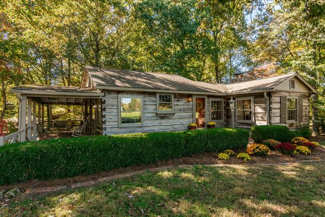 2972 Old Greenbrier Pike, Greenbrier, TN 37073 (MLS #RTC2199129) :: HALO Realty