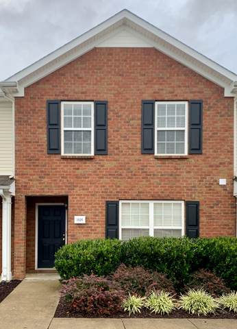 1026 Wolves Den Pl #1026, Murfreesboro, TN 37128 (MLS #RTC2199137) :: Christian Black Team