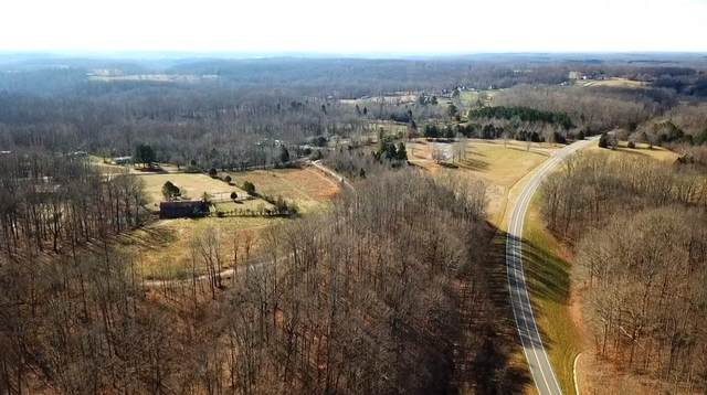 0 Natchez Trace Road, Franklin, TN 37064 (MLS #RTC2199138) :: Nashville on the Move
