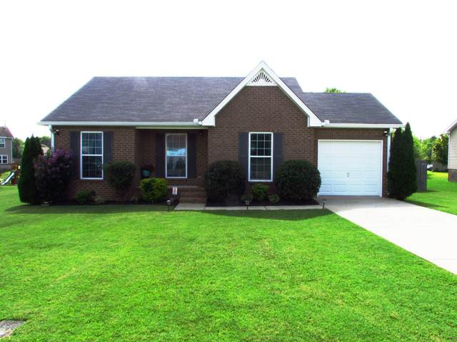 1410 Allison Dr, Lebanon, TN 37087 (MLS #RTC2199139) :: Oak Street Group