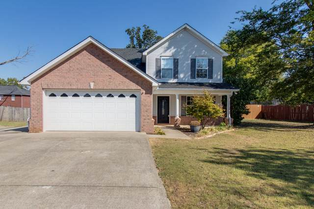 3740 Precious Ave, Murfreesboro, TN 37128 (MLS #RTC2199142) :: Berkshire Hathaway HomeServices Woodmont Realty