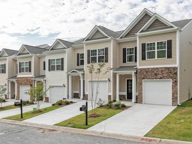 2631 Sherman Way Lot 19, Columbia, TN 38401 (MLS #RTC2199154) :: Village Real Estate