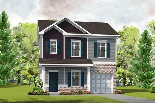 1234 Bradley Lane Lot 18, Columbia, TN 38401 (MLS #RTC2199162) :: Village Real Estate