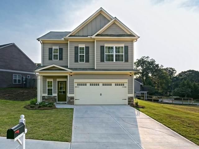 1234 Bradley Lane Lot 25, Columbia, TN 38401 (MLS #RTC2199167) :: Nashville on the Move