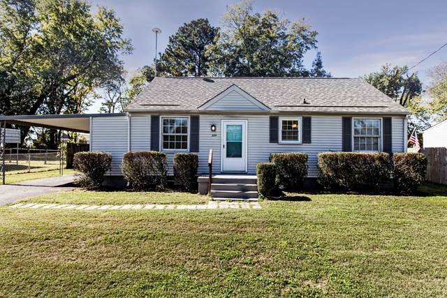 224 Martingale Dr, Old Hickory, TN 37138 (MLS #RTC2199184) :: Nashville on the Move
