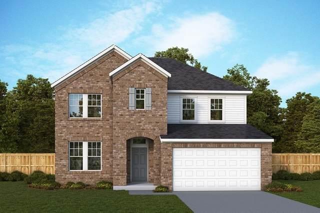 304 Bucklebury Court Lot 105, White House, TN 37188 (MLS #RTC2199187) :: Nashville on the Move